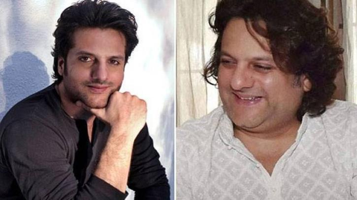 Fardeen Khan: Before and After / Indiatimes