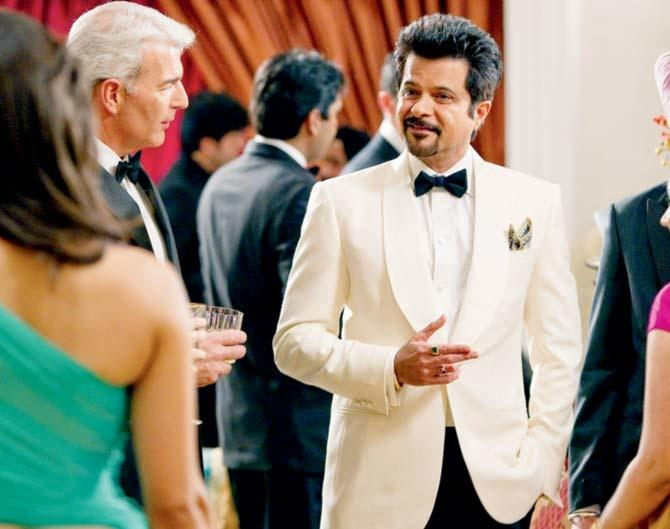 Mission Impossible/Anil Kapoor