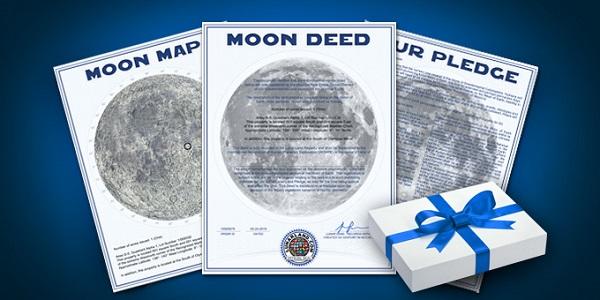 moon deed