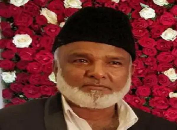 muslim man donates land