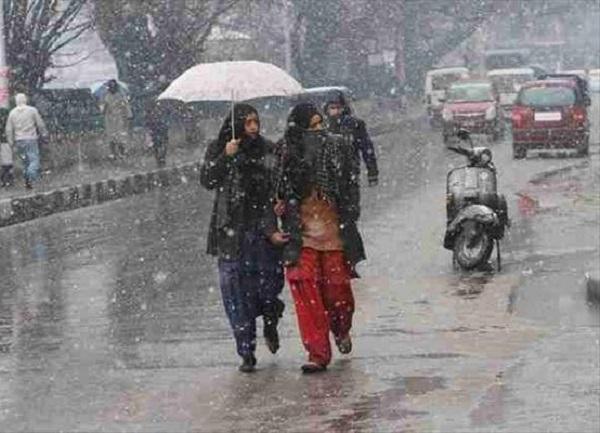rain in winters