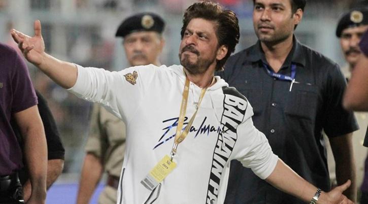 Shah Rukh Khan / Agencies