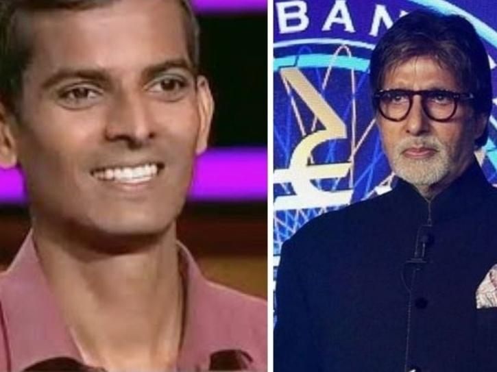 KBC Contestant Watches Vishal Bhardwaj