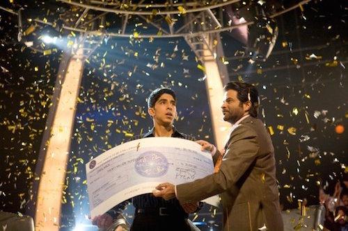 Anil Kapoor/Slumdog Millionaire