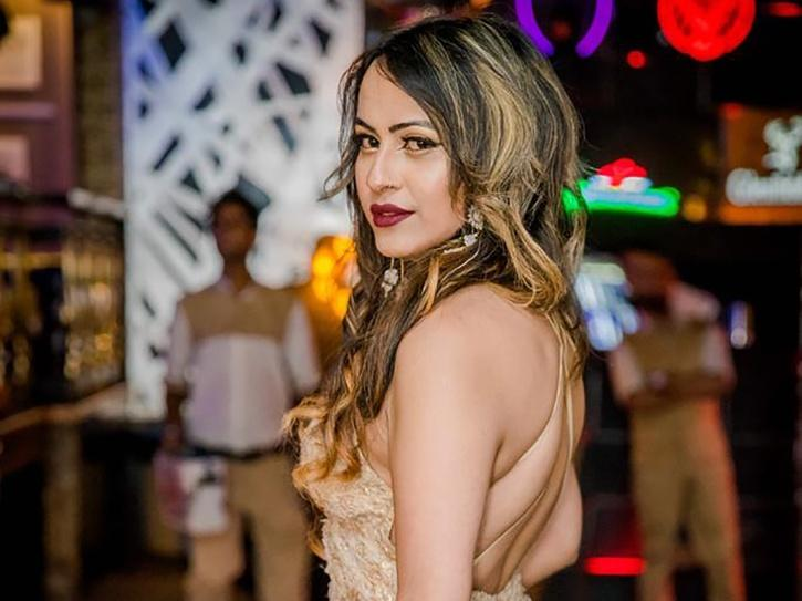 Empowering Transgenders This Year As Well, India Crowns Shaine Soni As New Miss Transqueen 2020