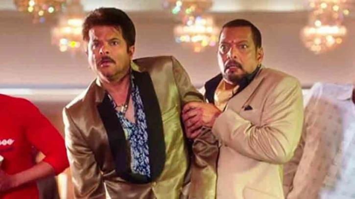 Anil Kapoor/Welcome