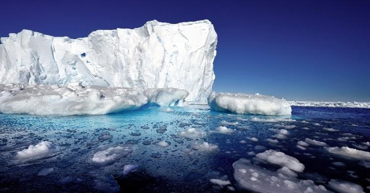Antarctica Records Its Hottest Day