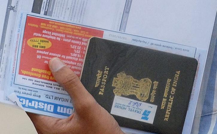 Passport-free Entry Of Indian Pilgrims To Kartarpur Corridor