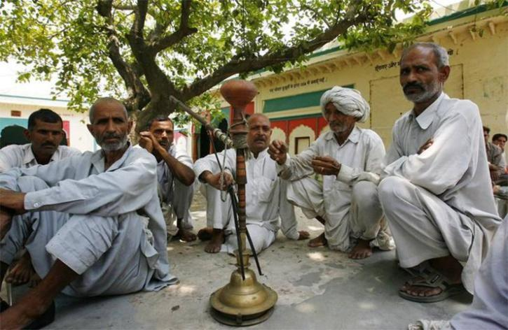 Madhya Pradesh Sarpanch