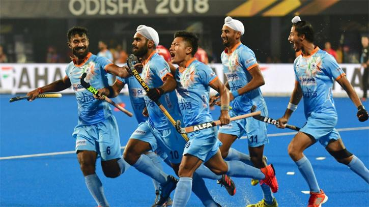 indian hockey team FIH Pro League