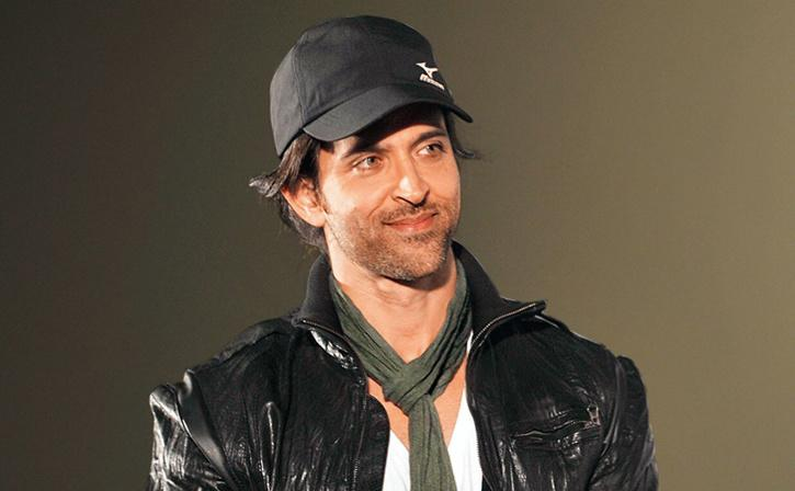 Hrithik Roshan came in support of an individual who was asked to not to give a presentation in class due to stuttering issue. The Bollywood star said that stuttering should never hold him back from dreaming big. A social media user wrote:
