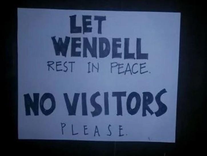 Goodbye, Gentle Soul! Celebrity Friends Mourn The Untimely Demise Of Designer Wendell Rodricks