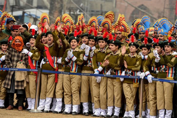 women officers