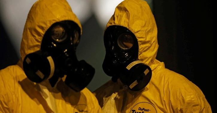 Amid Coronavirus Epidemic, Singapore Ups Virus Alert Level
