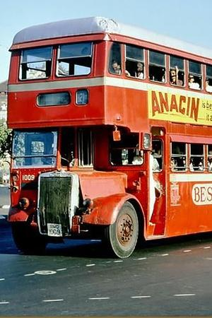 Double-decker Buses In India
