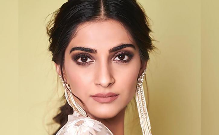 Actress Sonam Kapoor Ahuja