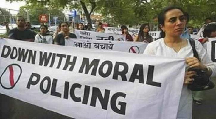 moral policing
