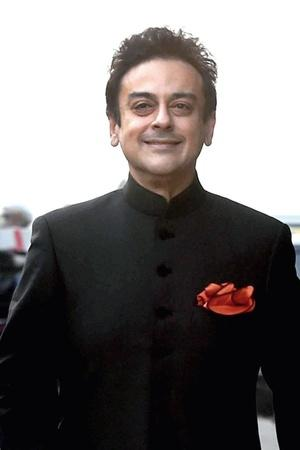 Adnan Sami Disagrees With Aamir Khan