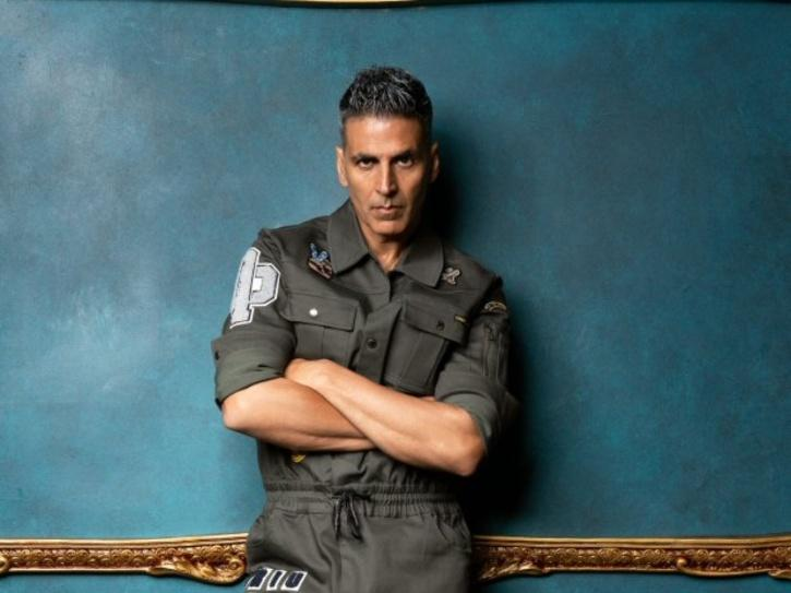 Akshay Kumar: brand value and net worth: most valued celebrity.