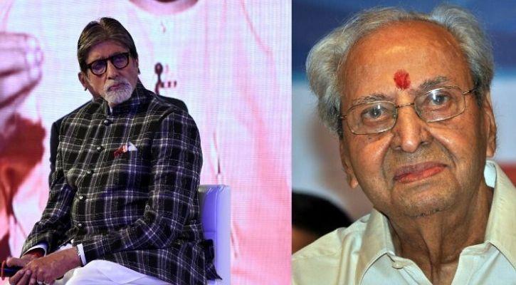 Amitabh Bachchan, Pran