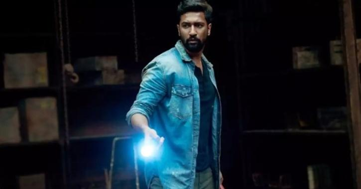 Vicky Kaushal in Bhoot.