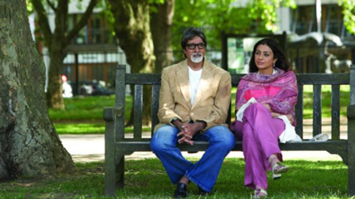 Cheeni Kum: Tabu, a superstar, underrated actress of Bollywood.