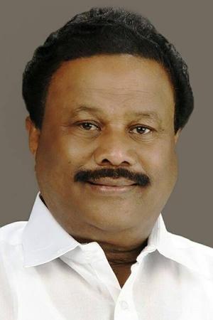 Dindigul Srinivasan