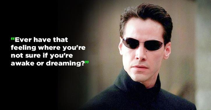 Before We Watch Matrix 4, Let