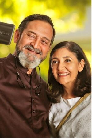 Pawan & Pooja, MX Original, Love Story, Elderly Couple