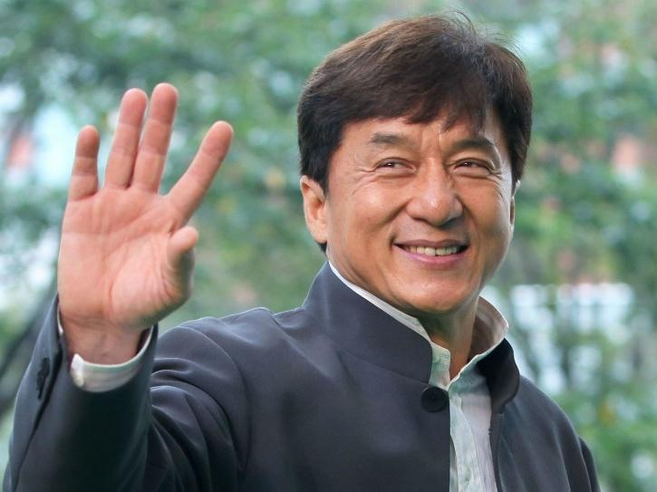 Jackie Chan Quashes Rumours Of Being Infected With Coronavirus, Says He