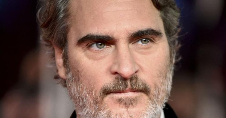 Joaquin Phoenix Lashes Out At BAFTA For