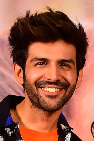 Kartik Aaryan Called