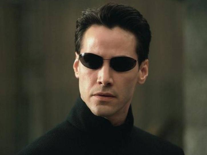 First Footage Of Keanu Reeves As Neo In Matrix 4 Has Leaked & Fans Can