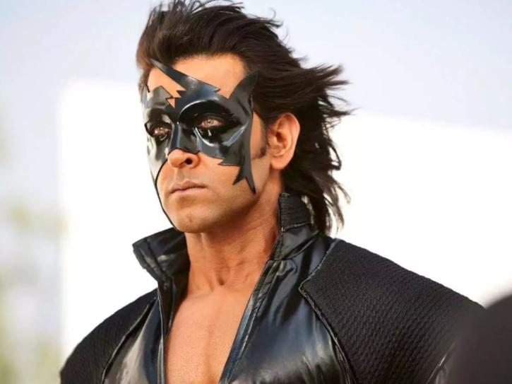 Hrithik Roshan To Play Both Hero & Villain In Krrish 4 & We Wonder How Will This