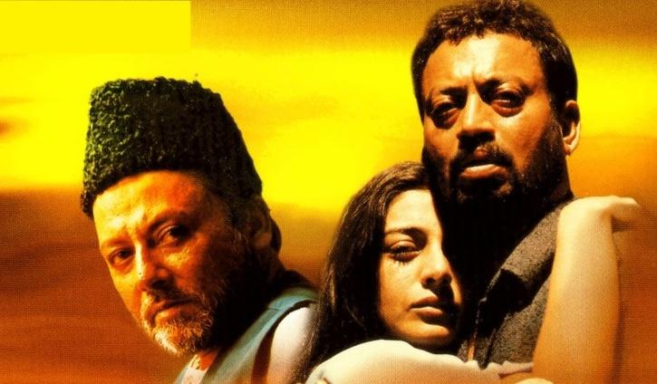 Maqbool: Tabu, a superstar, underrated actress of Bollywood.
