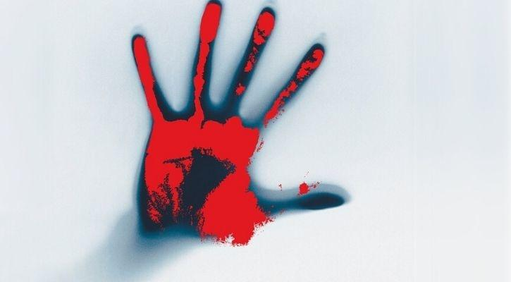 woman, son arrested for murdering husband