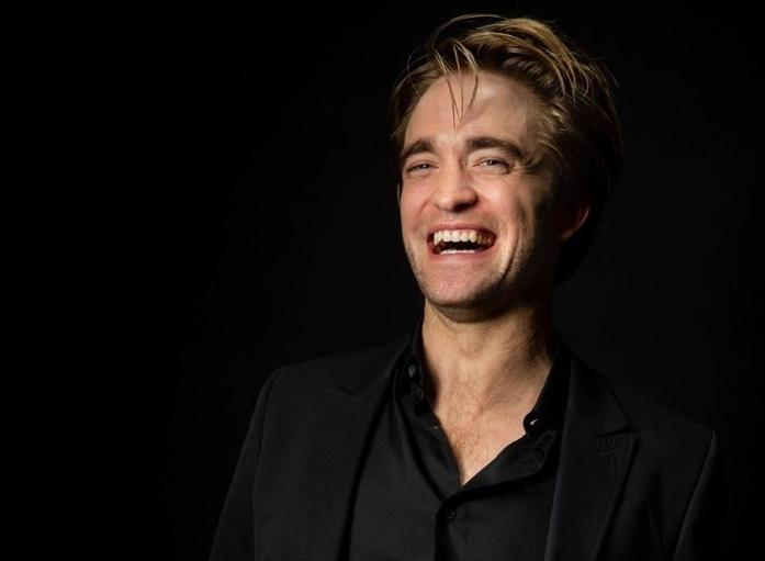 Science Declares Robert Pattinson As Most Beautiful Man In The World With