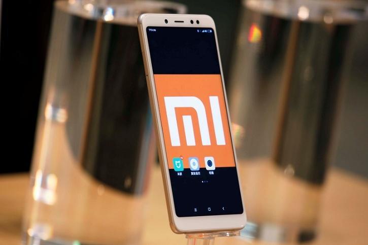 Xiaomi Smartphone, ISRO