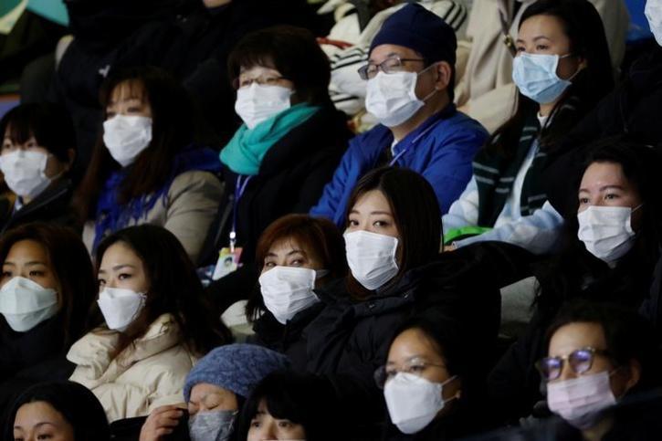 Death Toll Rises To 723 In China Coronavirus