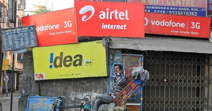 Vodafone AGR dues