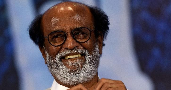 'Muslims Will Not Be Affected', Rajinikanth Gets Slammed For Supporting CAA & NRC