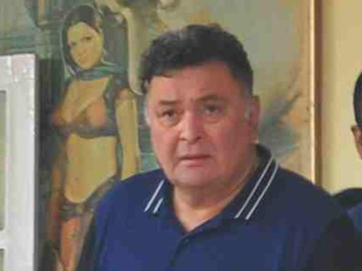 After Rubbishing Rumours Of Cancer Relapse, Rishi Kapoor Gets Admitted Again In Mumbai Hospital