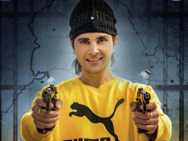 Punjab Govt Bans Shooter, Movie Based On Life Of Gangster Sukha Kahlwan, For Promoting Violence