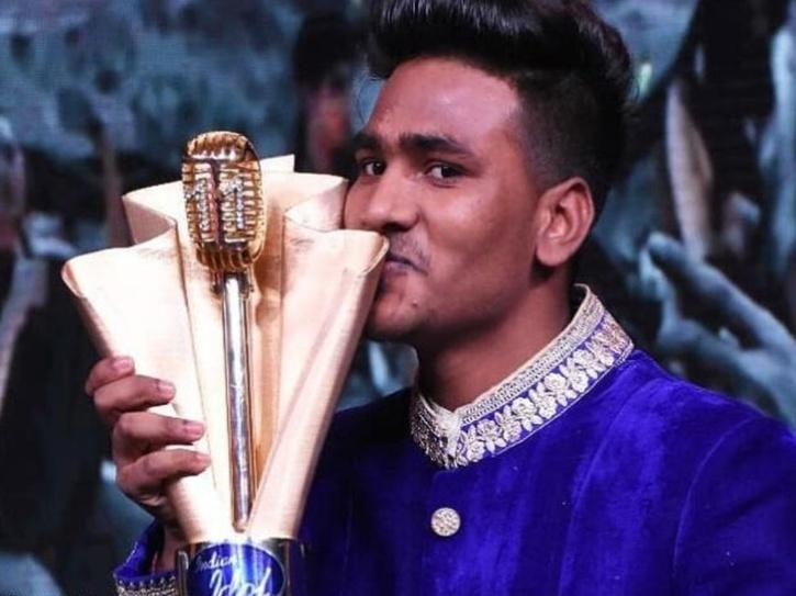 Sunny Hindustani Used To Polish Shoes Before Winning Indian Idol, Says He Borrowed Money For Audition