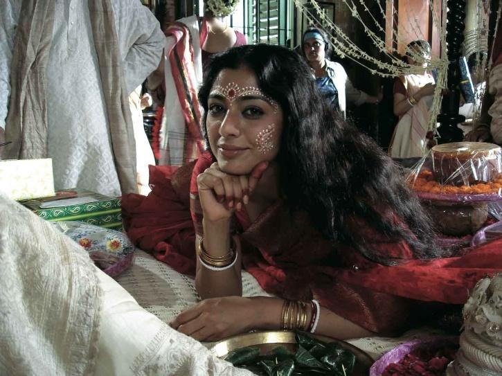 The Namesake: Tabu, a superstar, underrated actress of Bollywood.
