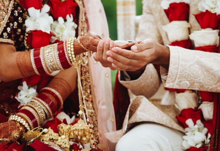 indian matrimony