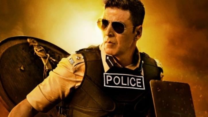 Akshay Kumar's Sooryavanshi To Be The First Film That Will Be Screened 24x7 In Mumbai