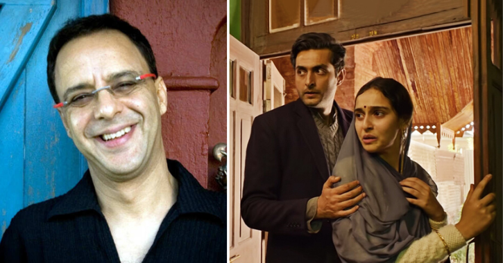 It Took 11 Years To Make Shikara, The Film Vidhu Vinod Chopra Considers Most Challenging Of His Career