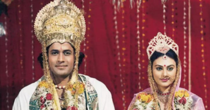 Arun Govil Who Played Lord Ram In Ramanand Sagar