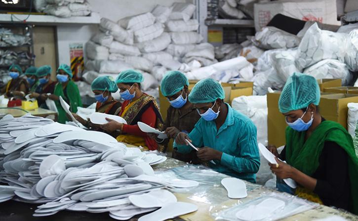 Coronavirus Threat Looming Over Economy